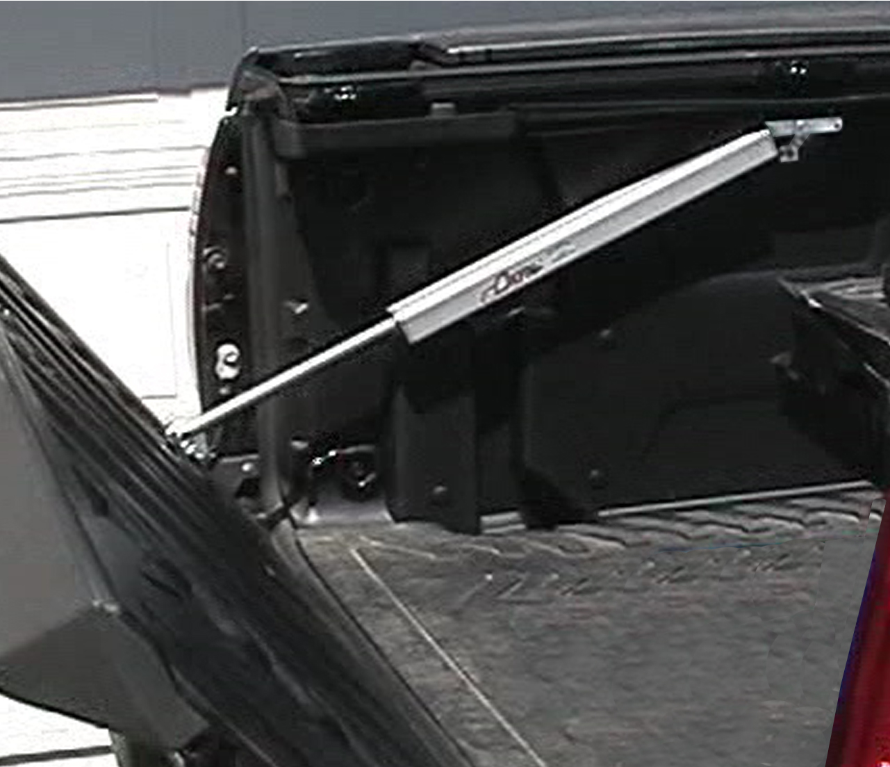 Escalade Ext Amp Chevy Avalanche Pickup Truck Power Tailgate