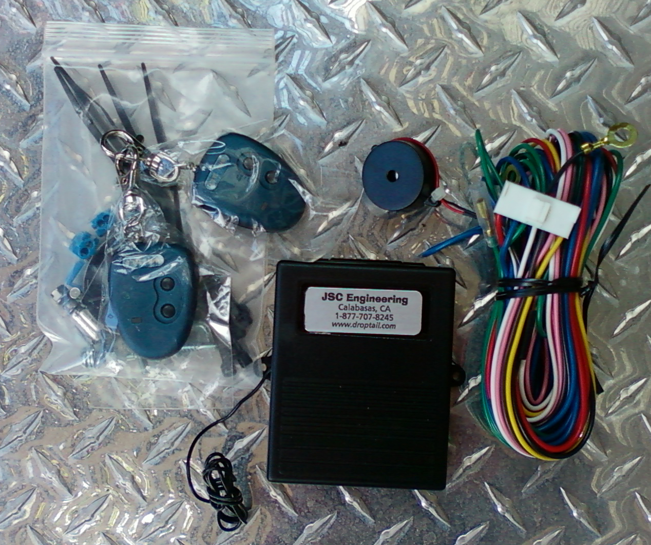 JSC Engineering TDI Diesel Performance Controller
